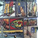 Bozeman Street Art