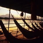 Iquitos to Yurimaguas