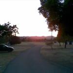 Night's Camp in Napa