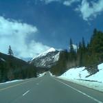 Peak to Peak in Colorado