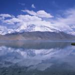 Karakol Lake
