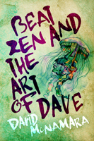 Beat Zen and the Art of Dave Jacket Cover