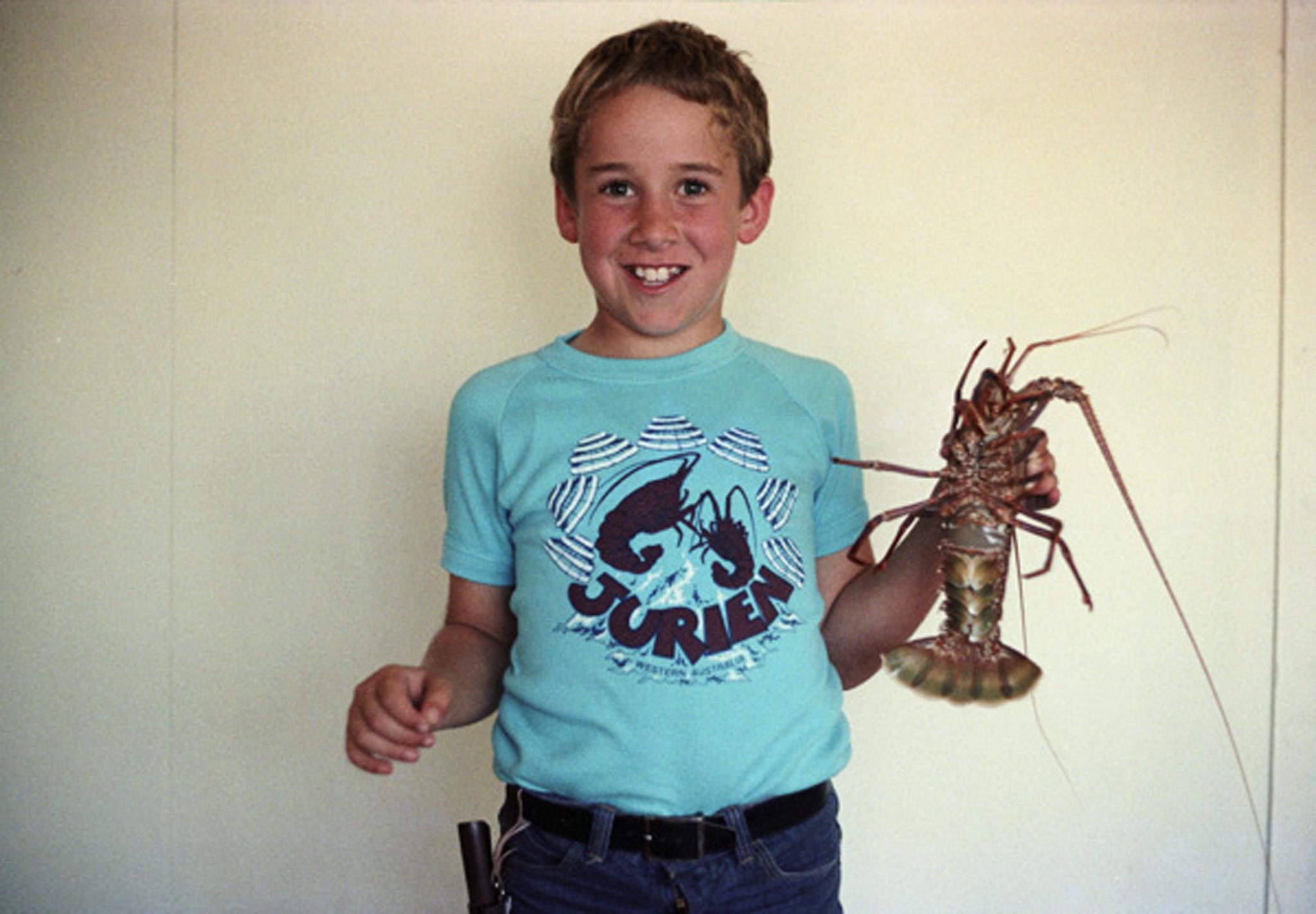 Jurien Bay crayfish