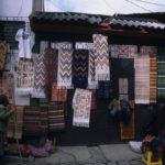 Chichicastenago Markets
