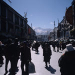 Lhasa Streets