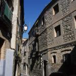 Torledo Streetscape