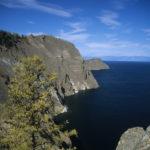 Olkhon Island Meets Baikal Lake