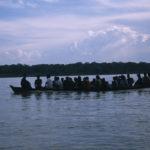 All Full on the Rio Amazonas