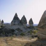 Paşabağ Valley