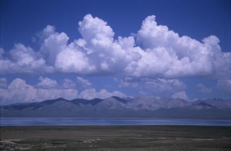 Song-Köl Lake