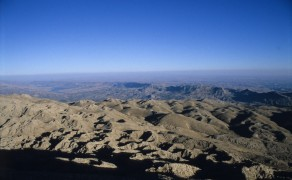 Another View from Mount Nemrut