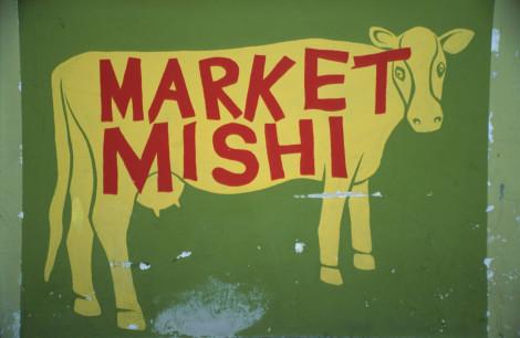 Market Mishi