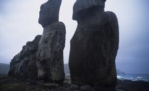 Moai Restored