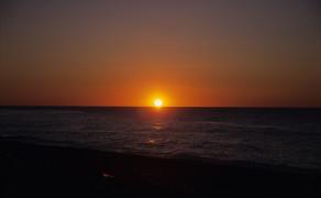 Batumi Sunset