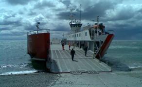 Ushuaia to Puerto Arenas