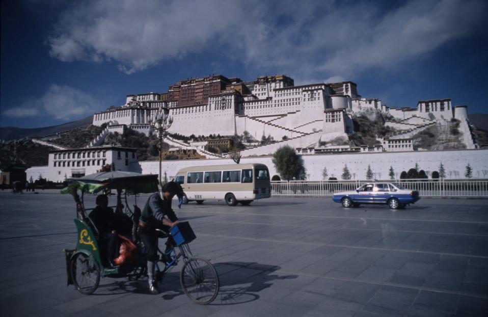 Pokhara Palace