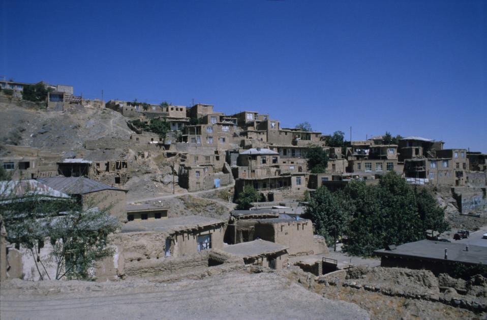 Iranian Village