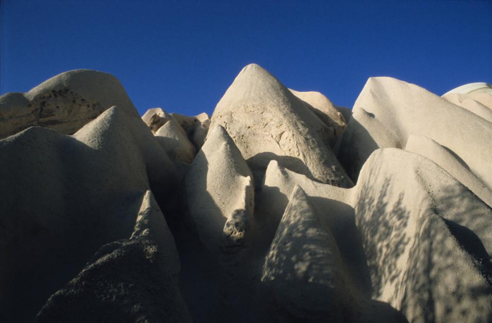 Cappadocia Contours