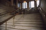 Odessa Stairs at Union Station