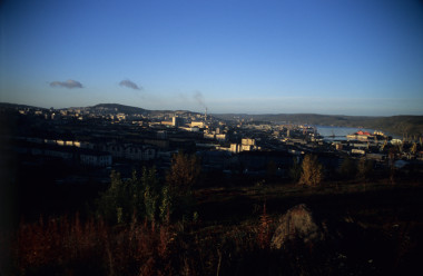 View of Murmansk (3)