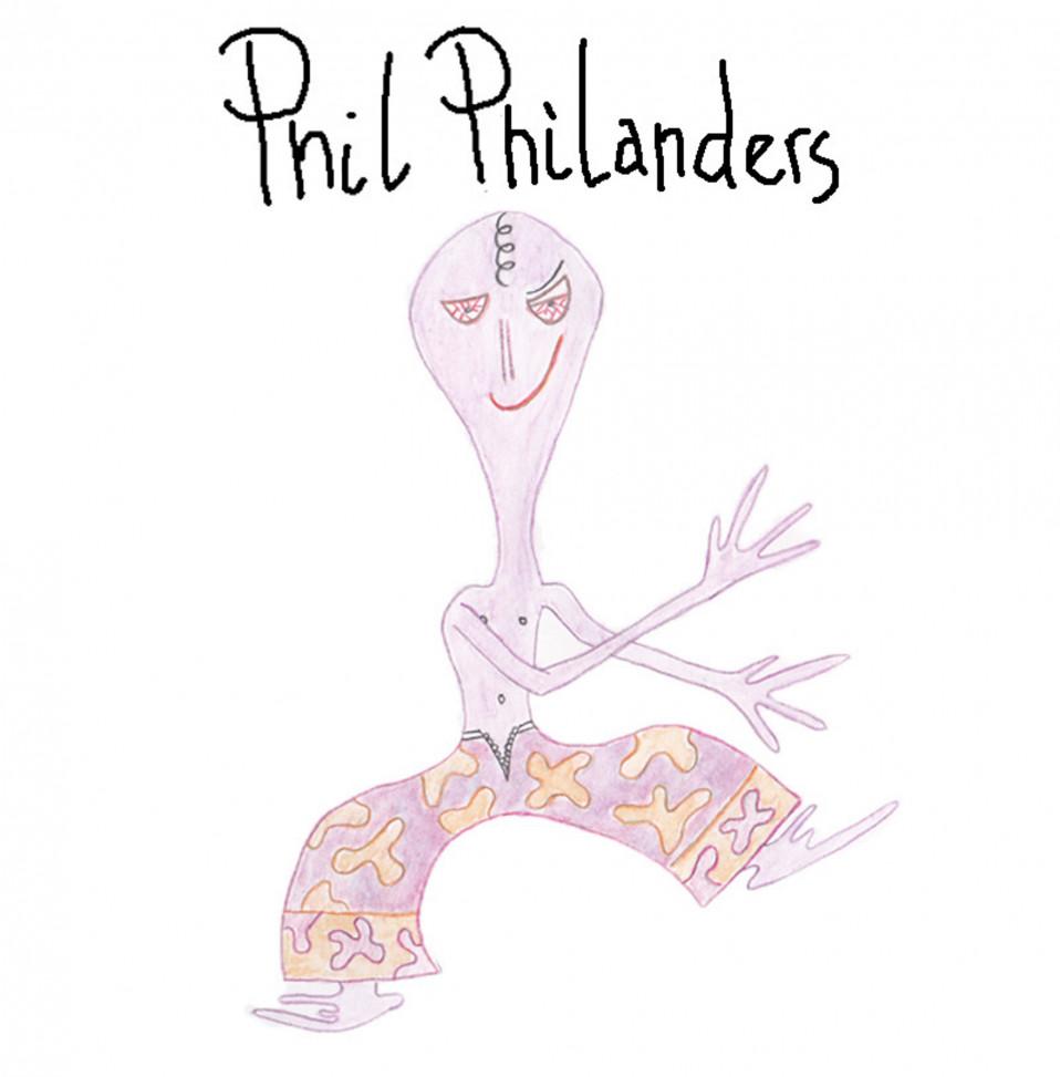Phil Philanders
