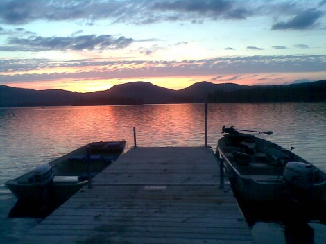 Tupper Lake New York