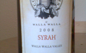 Wine Tasting in Wallah Wallah Washington