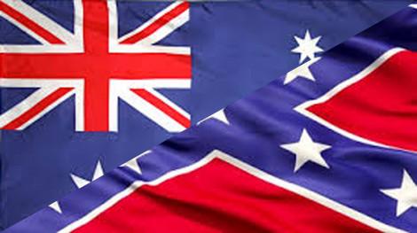 Tough Job of Stars, Stripes & Tricolour Flags from USA to Australia