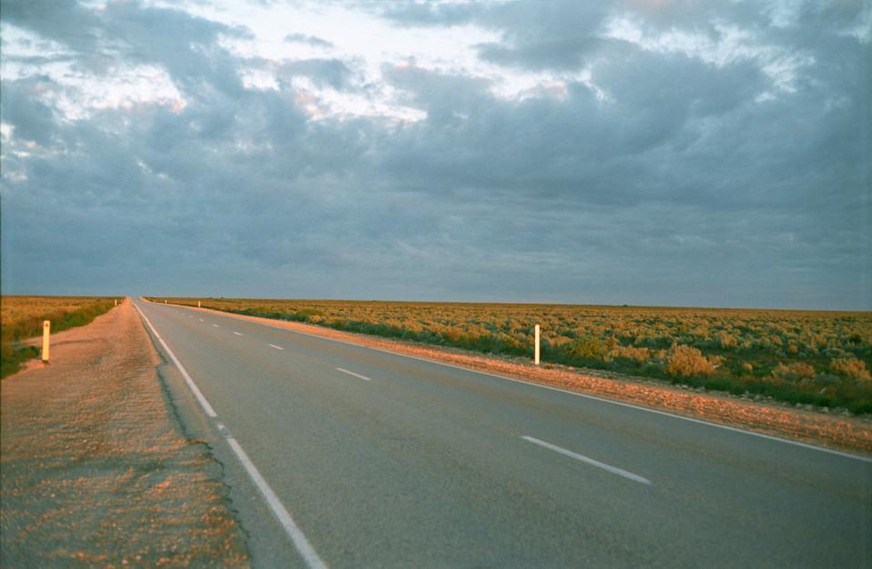 Nulabour Plain