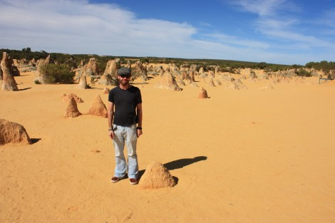 Underdogs of the Pinnacles