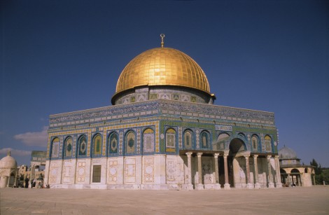 Dome on the Rock