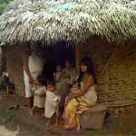 Kogi Village on the Ciudad Perdida Trek