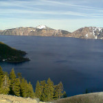Another View of Crater Lake