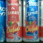 Chelada light