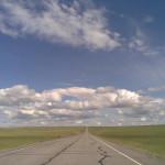 High Plains of Montana