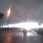 Kansas Storms