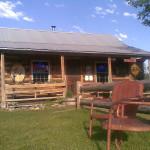 Northern Lights Saloon Montana