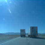 Overtaking in Nevada