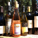 Results of Sonoma and Healdsburg