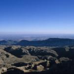 View from Mount Nemrut