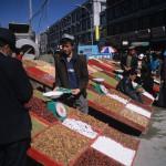Lhasa Street Markets