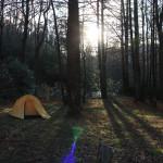 Roadside Camp YG-2
