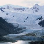 Laguna and Glacier Torre