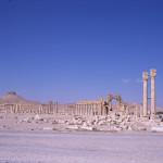 Palmerya Ruins