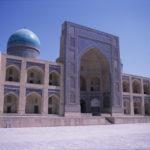 Mir-i-Arab Medressa