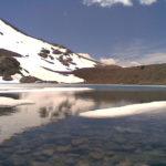 Reflections on Los Tres Laguna
