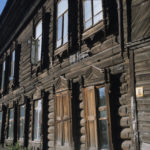 Tomsk Architecture