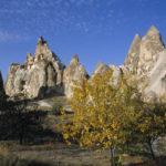 Cappadocia Structures