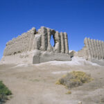 Ancient City of Merv