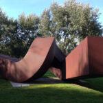 Canberra Sculpture Garden